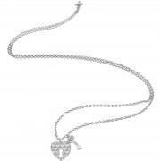 Дамско колие GUESS Love Keys - UBN83072
