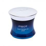 PAYOT Blue Techni Liss Jour crema giorno per il viso per tutti i tipi di pelle 50 ml Tester donna