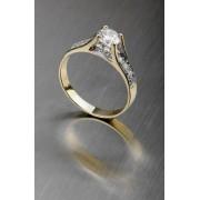 Arany gyűrű 392