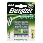 Energizer 4 x akumulatorki Energizer R03/AAA Ni-MH 700mAh Power Plus