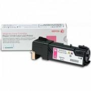 тонер касета Xerox Phaser 6140 Toner Cartridge Yellow - 106R01483