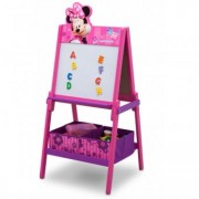 Tabla Magnetica Multifunctionala Happy Children - Minnie Mouse