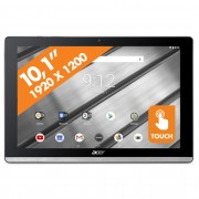 Acer tablet Iconia One 10 B3-A50FHD-K22V zilver