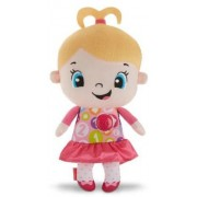 Fisher-Price Laugh & Learn My Learning Doll