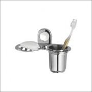 Kamal Soap Dish & Glass Holder Kamal