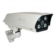 Camera supraveghere exterior IP Envio IESS-CM90AP130, 1 MP, IR 80 m, 2.8 - 12 mm