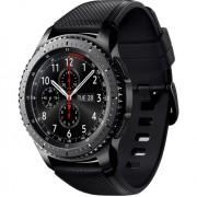 Smartwatch Gear S3 Frontier Negru SAMSUNG