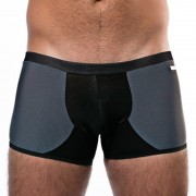 Hunk2 Apollo Smoke2 Boxer Brief Underwear BBC3E2GB