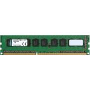 Memorie Server Kingston 4GB DDR3 1600MHz CL11 1.35 V UDIMM