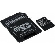 Memorija micro SD 32GB Kingston Class 10, UHS-I 45MB/s, SDC10G2/32GB **-