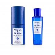 Acqua Di Parma Blu Mediterraneo Ginepro Di Sardegna Eau De Toilette Spray 30ml