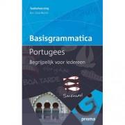 Prisma basisgrammatica Portugees - G. Muniz