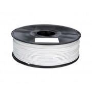 Bobina In Abs Bianco 1,75mm Per Stampa 3d Da 1kg