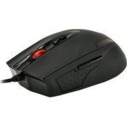 Mouse Thermaltake Tt eSPORTS BLACK USB 4000DPI