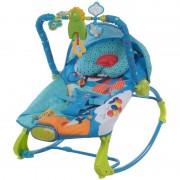 Balansoar Circ Sun Baby, melodii si vibratii, suporta maxim 9 kg