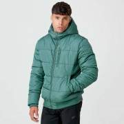 Myprotein Pro-Tech Protect Puffer Jacket - Pine - XL