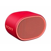 SPEAKER, SONY SRS-XB01, Portable, Bluetooth, Red (SRSXB01R.CE7)