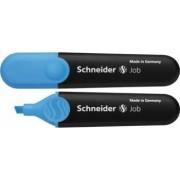 Textmarker SCHNEIDER Job varf tesit 1-5mm Albastru