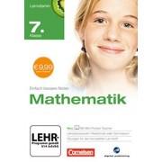 Cornelsen - Lernvitamin - Mathematik 7. Klasse (für Realschule und Gymnasium) - Preis vom 18.10.2020 04:52:00 h