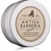 Mondial Antica Barberia Original Citrus cremă pentru bărbierit Shaving Citrus 150 ml