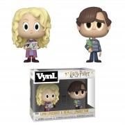Vynl. Harry Potter - Luna e Neville LTF Figure Vynl.