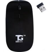 TacGears Cutie Wireless Optical Mouse Black