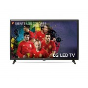 "Lg Tv lg 32"" led hd ready/ 32lk510bpld/ 10w/ dvb-t2/c/s2/ hdmi/ usb"