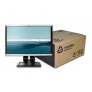 HP LA2205WG TFT 22 '' 16:10 · Resolución 1680x1050 · Dot pitch 0.282 mm · Respuesta 5 ms · Contraste 1000:1 · Brillo 250 cd/m2