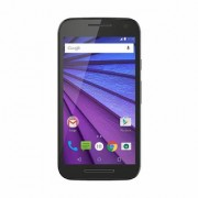 Certified Used Moto G 3rd Generation Black Color 4G Mobile
