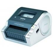 0 Brother QL-1060N thermal address network label printer