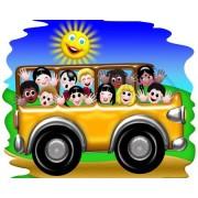 Pack Transporte Coletivo de Crianças (Veículos Ligeiros)