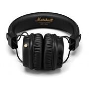 Marshall Auriculares Bluetooth MARSHALL Marshall Major II (On ear - Micrófono - Atiende llamadas - Negro)