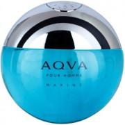 Bvlgari AQVA Marine Pour Homme Eau de Toilette para homens 100 ml