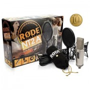 Rode NT2-A Studio Solution Set Mikrofon