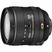 Nikon 16-80mm F/2.8-4e Dx Af-S Ed Vr - Bulk - 4 Anni Di Garanzia In Italia