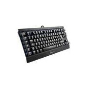 Teclado Gamer Sharkoon Mecânico Switch Kailh Brown, LED Branco, US Shark Skiller SGK2