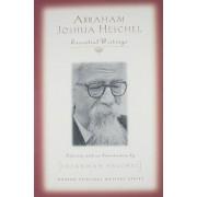 Abraham Joshua Heschel: Essential Writings, Paperback