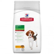 Hill'S Pet Nutrition Spa Hill's Science Plan Puppy Healthy Development Taglia Media con Pollo 12kg