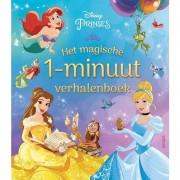Top1Toys Boek Disney Het Magische 1-Minuut Verhalenboek
