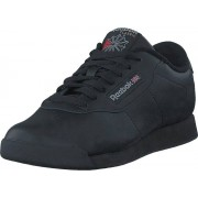 Reebok Classic Princess Black, Skor, Sneakers och Träningsskor, Sneakers, Svart, Dam, 39