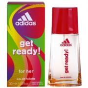 Adidas Get Ready! eau de toilette para mujer 30 ml