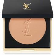 Yves Saint Laurent Encre de Peau All Hours Setting Powder pó compacto para aspeto mate tom B20 Ivory 8,5 g