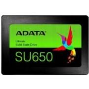 ADATA Ultimate 480 GB Laptop Internal Solid State Drive (ASU650SS-480GT-C)
