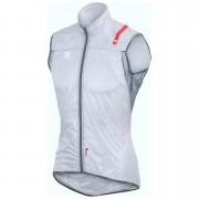 Sportful Hot Pack Ultra Light Gilet - Silver - XL - Silver