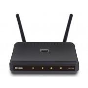 D-Link Repetidor Señal Wifi N D-LINK Dap-1360 N