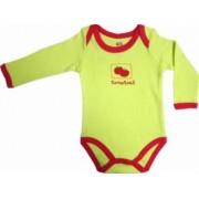 Body bebe maneca lunga Primii Pasi pp1473ml 3-6L