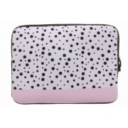 Universele dots design sleeve 12 inch