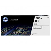 HP 508A Black Original LaserJet Toner CF360A