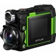 Camera video outdoor Olympus TG-Tracker Green