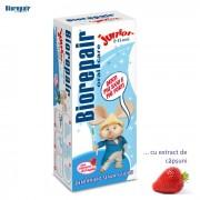 BioRepair Junior fara Fluor - Pasta de Dinti pentru Copii